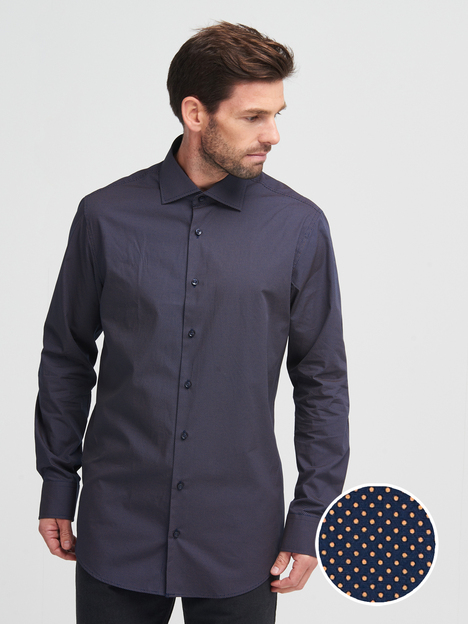 Chemise manches longues CARDIN