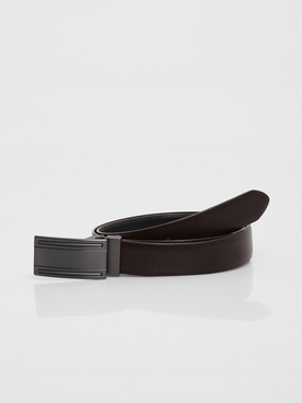 Ceinture AU MASCULIN 56AM1AH104 Marron