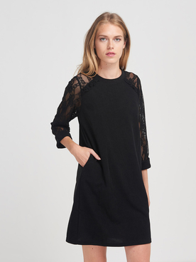 Robe MOLLY BRACKEN S3828A20 Noir