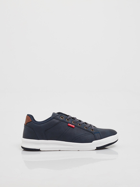 Chaussures LEVI'S® COGSWELL Bleu marine