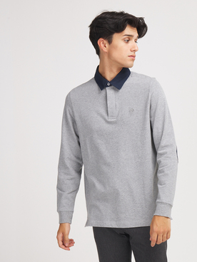 Polo CAMBRIDGE LEGEND 56CG1PO102 Gris
