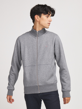 Sweat-shirt GANT 2046015 Gris