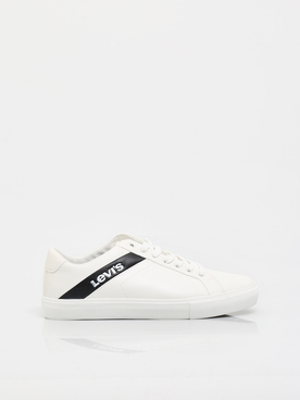 Chaussures LEVI'S WOODWARDL2.0 Blanc