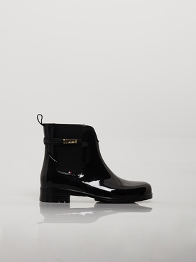Chaussures TOMMY HILFIGER FW0FW05202 Noir