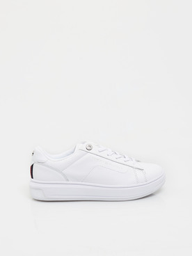 Chaussures TOMMY HILFIGER FW0FW05009 Blanc