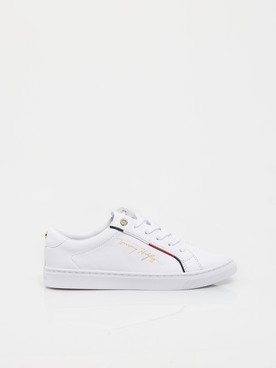 Chaussures TOMMY HILFIGER FW0FW05015 Blanc