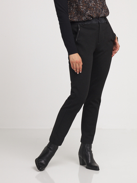 Pantalon ONE STEP FR22061 Noir