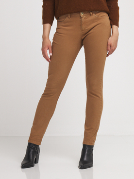 Pantalon ONE STEP FR29161 Camel