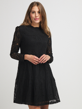 Robe MOLLY BRACKEN T630A20 Noir