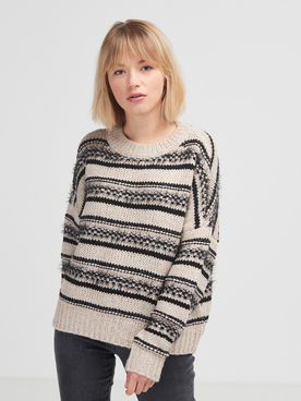 Pull ONLY 15210770 Beige