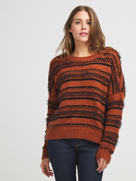 Pull ONLY 15210770 Rouille