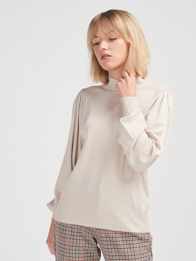 Pull ONLY 15210360 Beige