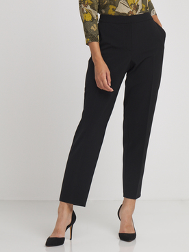 Pantalon BETTY BARCLAY 6001 9100 Noir