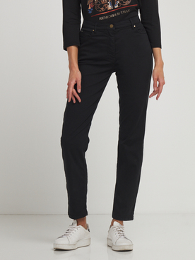 Pantalon BETTY BARCLAY 6143 1201 Noir