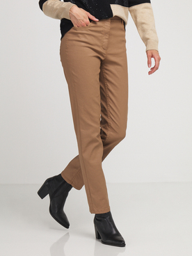 Pantalon BETTY BARCLAY 6157 1805 Camel