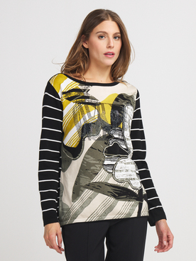 Pull BETTY BARCLAY 5158 1587 Noir