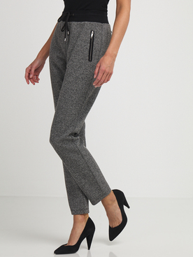 Pantalon BETTY BARCLAY 6179 1891 Noir