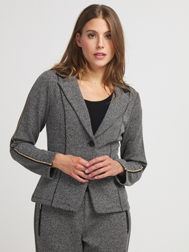 Veste BETTY BARCLAY 4101 1891 Noir
