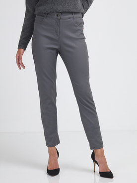 Pantalon JULIE GUERLANDE 56JG2PS030 Gris