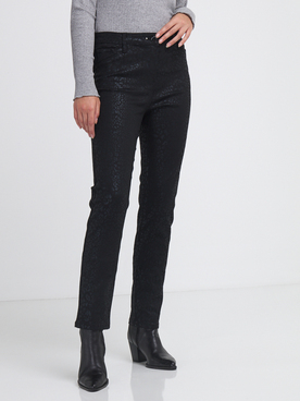 Pantalon JULIE GUERLANDE 56JG2PS300 Noir