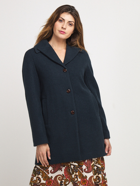 Manteau TRENCH AND COAT SA98ATTYTF Vert