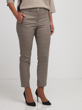Pantalon DIANE LAURY 56DL2PV402 Marron