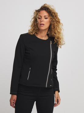 Veste DIANE LAURY 56DL2VE306 Noir