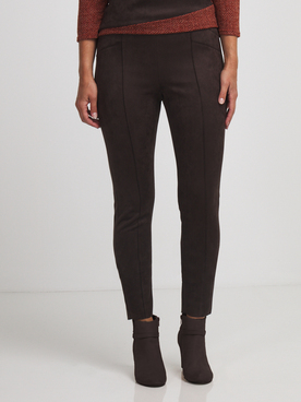 Pantalon DIANE LAURY 56DL2PS410 Marron