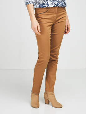 Pantalon DIANE LAURY 56DL2PS900 Marron