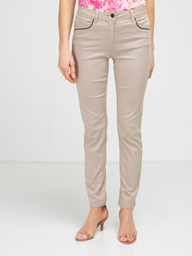 Pantalon DIANE LAURY 56DL2PS900 Taupe