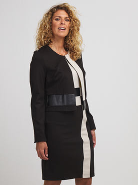 Veste DIANE LAURY 56DL2VE310 Noir