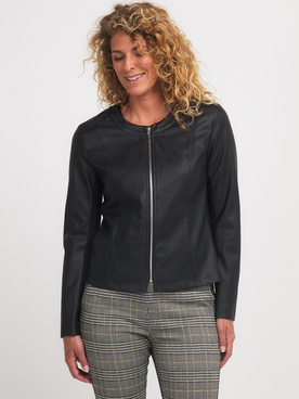 Veste DIANE LAURY 56DL2VE301 Noir
