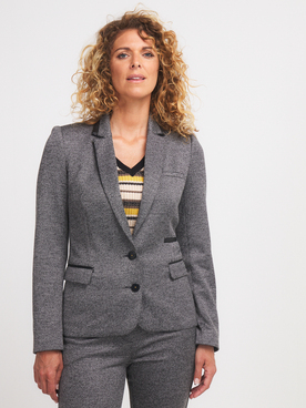 Veste DIANE LAURY 56DL2VE309 Noir