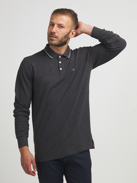 Polo CAMBRIDGE LEGEND 56CG1PO000 Gris foncé