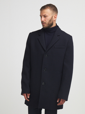 Manteau CAMBRIDGE LEGEND 56CG1MA800 Bleu marine