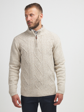 Pull CAMBRIDGE LEGEND 56CG1PU200 Beige