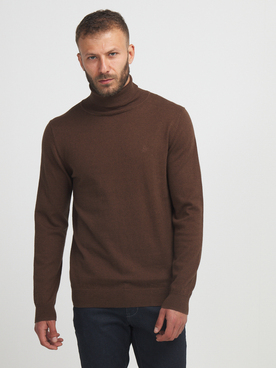 Pull CAMBRIDGE LEGEND 56CG1PU005 Marron