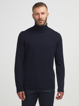 Pull CAMBRIDGE LEGEND 56CG1PU005 Bleu marine