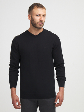 Pull CAMBRIDGE LEGEND 56CG1PU001 Noir