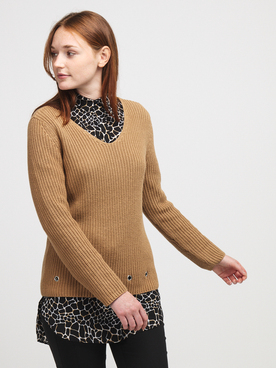 Pull COMMA 2051812 Camel