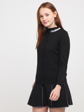 Pull LILI SIDONIO BY MOLLY BRACKEN ML254A20 Noir