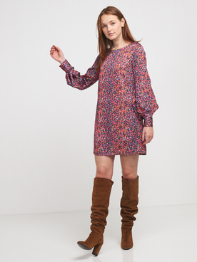 Robe MOLLY BRACKEN R1498CH20 Rose
