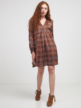 Robe MOLLY BRACKEN T1317AA20 Camel
