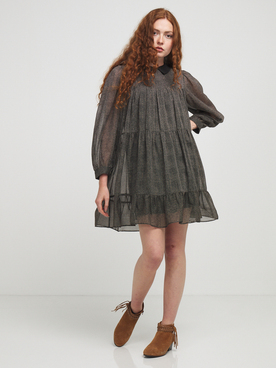 Robe MOLLY BRACKEN T1262BH20 Noir