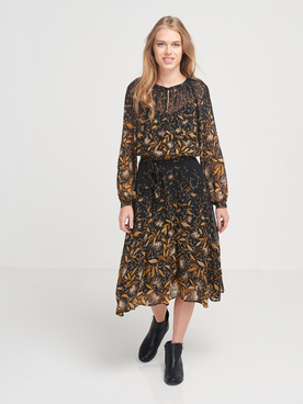 Robe MOLLY BRACKEN RV61BA20 Noir
