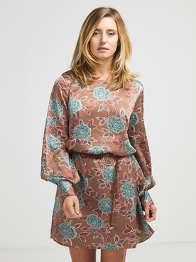 Robe MOLLY BRACKEN R1498AA20 Marron