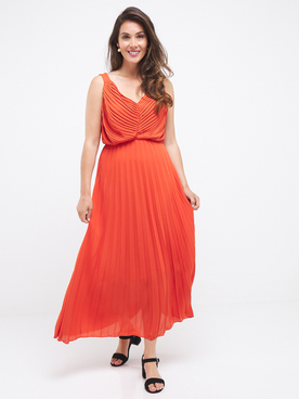 Robe LA FEE MARABOUTEE FC3100 Orange