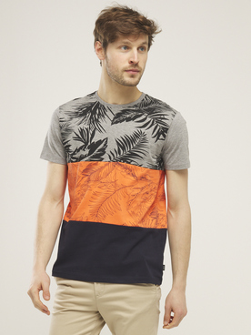 Tee-shirt ESPRIT 030EE2K311 Orange
