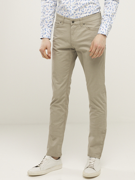 Pantalon COMMANDER 214007682 Beige