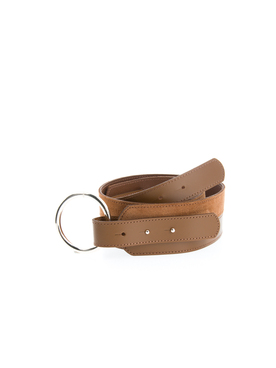 Ceinture PIECES 17103118 Marron
